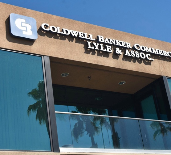 Most Active Commercial Real Estate in Coachella Valley