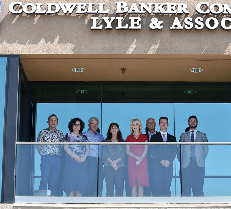 Coldwell Banker Commercial Palm Desert